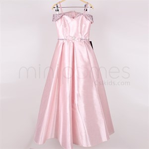 10-14 Years Ceremony dress for girl