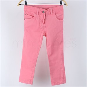2-7 Years trousers for girl