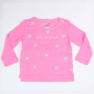 2-7 Years Losan sweatshirt for girl
