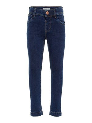 2-7 Years Name it KIDS SKINNY FIT JEANS