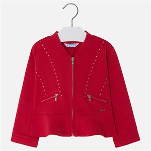 2-9 Years Mayoral jacket for girl