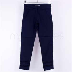 7-14 Years İncity trousers for girl