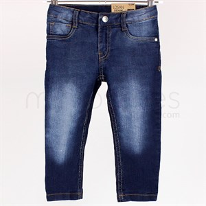 Losan 2-16 Years Slim Fit Jeans for boy