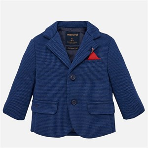 Mayoral jacket for baby boy