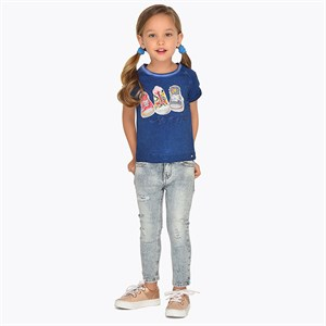 Mayoral Jeans for girl