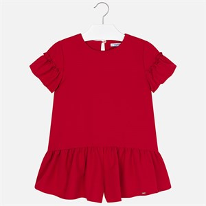 Mayoral Play suit for girl