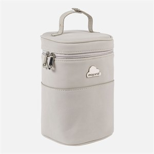Mayoral leatherette cooler