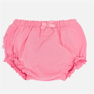 Mayoral Elastic basic knickers for newborn girl