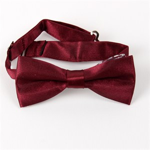 Unisex Bow Tie For Kids